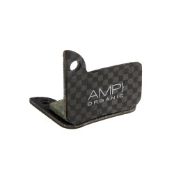 Plaquettes AMP - SRAM LEVEL / RED / FORCE / RIVAL / S700